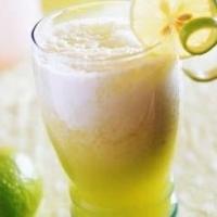 冬瓜苹果汁