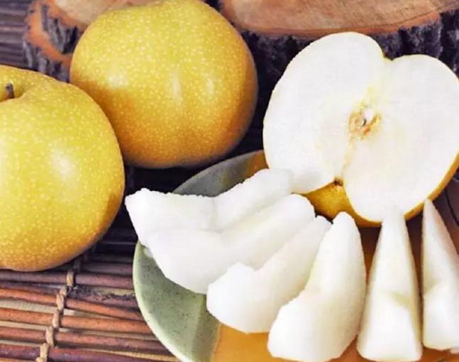 减肥水果食谱